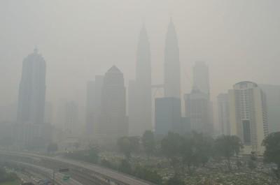 我国今年预料不会起使2014以及2015年般的沉痛烟霾。
