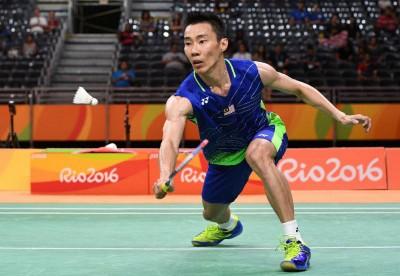 李宗伟是亚锦赛男单卫冕冠军。