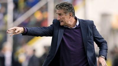 巴乌萨规定用会见为阿根廷足协撤换。