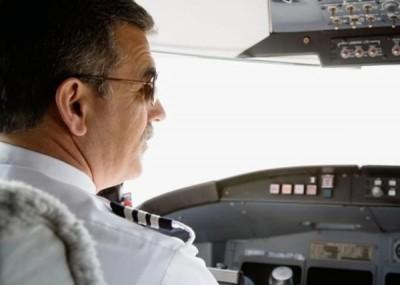 英语能力对不同国家的机师与空管员沟通尤为重要。