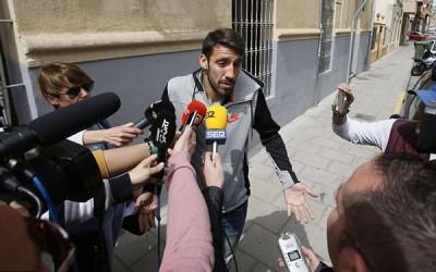 埃尔登塞名球员萨阿德对媒体公开球队设计打假球。