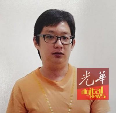 郑俊豪失踪,至今已一周。