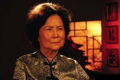 中国第一代电视女导演杨洁,所执导的《西游记》,非常深入民心。