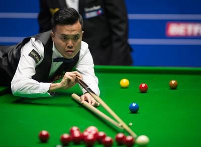 傅野俊做梦也没念到可以或许表演惊地逆转晋级16强。