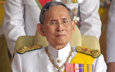普密蓬的火化仪式定于10月26日举行。