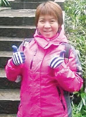 陈慧美:家中独生女的过来人经验,让她希望孩子们多几个兄弟姐妹。