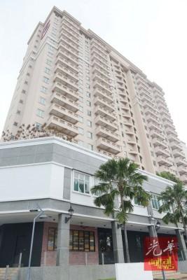 槟岛市政厅已就该酒店非法转换建筑用途发函予管理机构及业主,要求业主在30天期限里将酒店变回原状。