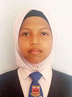 死者是一名12岁六年级学生。