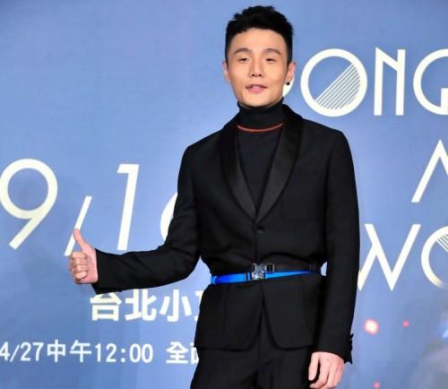 李荣浩表示如果结婚一定会第一时间告诉大家。