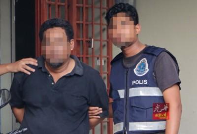前军人暗中汇款资助IS儿子,最终被警方拘捕助查!