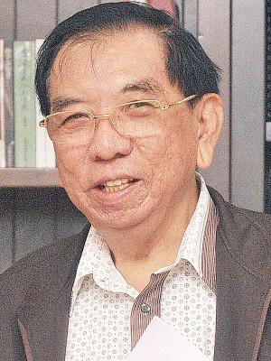 谢诗坚:两党断交并非为了雪州执政权,相信会维持现状直到大选。