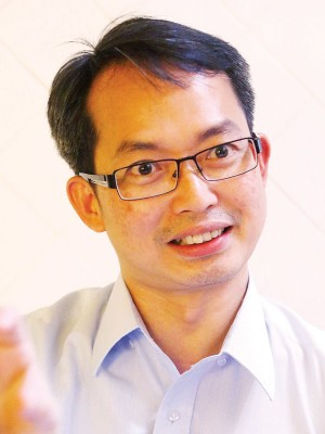 刘子健:目前还在等待全国人民公正党的指示及安排,而该党领袖也会对此作出回应。