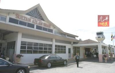 包苏丹阿兹兰莎机场为跑道出现沉洞而临时关闭。