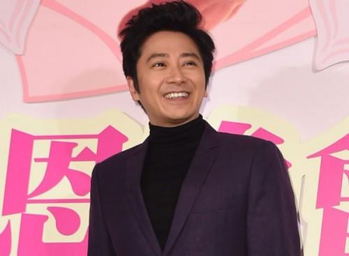 孙耀威虽已44岁,却不想生小孩。