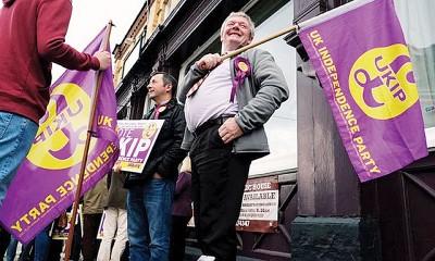 独立党在是不行选举中一败涂地。