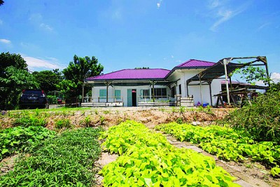Durian Guesthouse