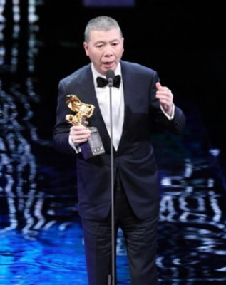 中国导演冯小刚发言辛辣,总引发讨论。