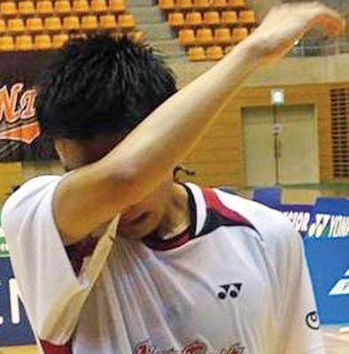 桃田贤斗解禁复出即拿到国内冠军力证自己的一哥实力,在赛后也不禁激动流泪。