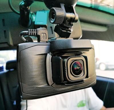 行车记录器尚无法成为寻求索赔的证据。