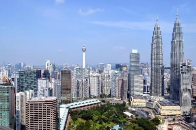 马来西亚是亚洲最佳退休胜地,其中吉隆坡更是绝佳的购物天堂。