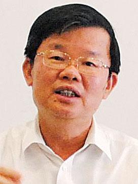 曹观友:黄家业应去找董教总要马华辩论,他俩重新符合参与辩论。