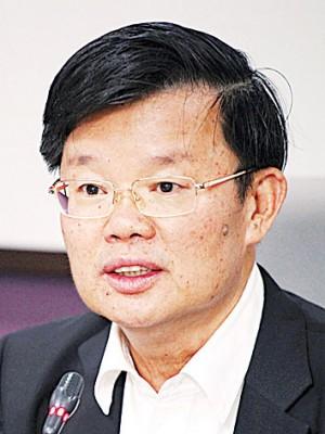 曹观友:从去年6月至今,全槟已售出的再循环物品,共有3万9538令吉75仙,这些收入将存入槟州地方政府(PBT)的户头。