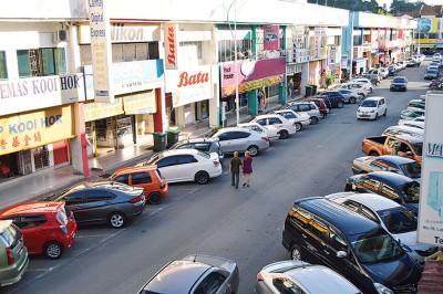 全玻由加央市议会管辖的地区,7月14日起,都会同步启用停车固本收费制。