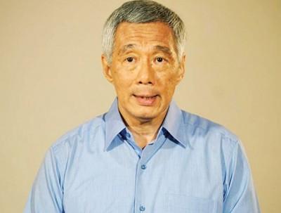 新加坡总理李显龙针对家事向全国人民道歉。