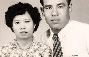 已故的姑婆陈县。