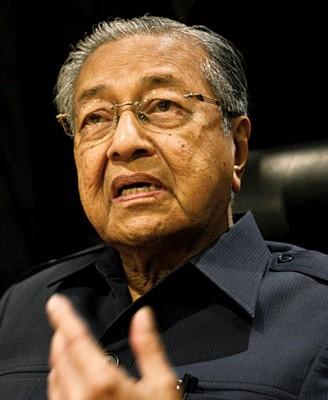 f4_Mahathir