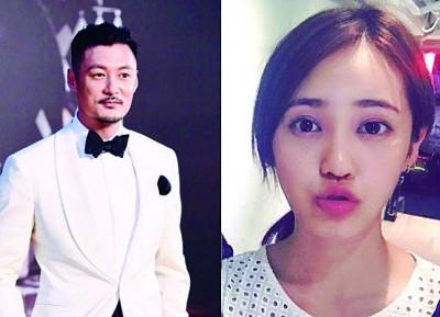 余文乐去年底大方认爱女友王棠云。