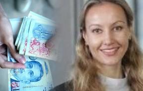 参与计划的约1700名投资者中,有981人来自新加坡,涉及款项超过1亿1000万澳币。