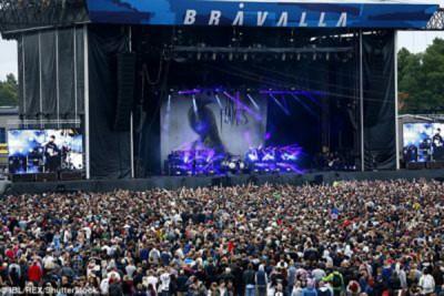瑞典音乐节今年还爆20多批性侵案。