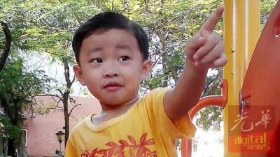 林锦明已经失踪超过1年,照例下落不明。