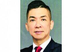 美国普立万聚合体 亚洲颜色部总经理兼中国区董事长 李釶荣PKT