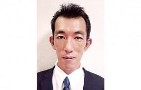 峇眼亚占义务消防队长 陈汉修PJK