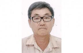 槟城林氏溪东公会财政 林炳成PKT