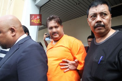 嫌犯在15日时获得保释。