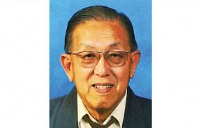 北马铁厂商公会主席  拿督杨福源DSPN