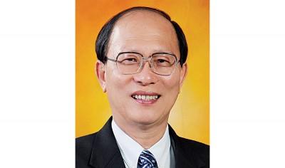 第八届沈慕羽教师奖得奖人  拿督吴文宝校长DSPN