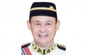 马来西亚家具总会副总会长  拿督谢和平硕士局绅DSPN