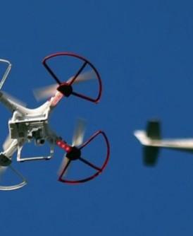 英政府加强规管遥控机。