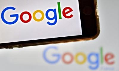 谷歌被炸掉赞助学术界,据此影响政府政策。