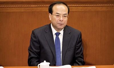 受视为中共第六代领导班子核心人物之共政治局委员孙政才被调查。