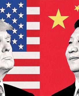 中国愈发强大的实力,将有能力削弱美国的影响力。