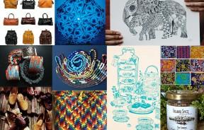 """""""Macam-Macam Asean""""创意市集将展示东南亚各国的创意产品。"""