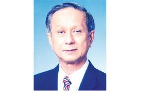 前槟州水务局总经理 拿督斯里李尧庆博士DGPN
