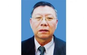 槟城佛学院主席 准拿督廖林海DJN