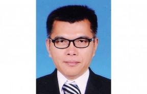 成功捲门工业有限公司董事主席 准拿督陈桂林DJN