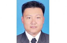 马来西亚洗车商公会副总务 吴祠竣PJK